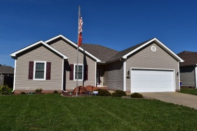 3441 Stone Briar St, Bowling Green KY 42104