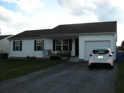 420 Moonlite Avenue, Bowling Green KY 42101