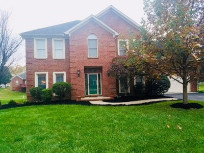 1419 Jenny Ct, Bowling Green KY 42103