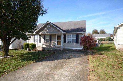 224 River Avon Ct, Bowling Green KY 42104