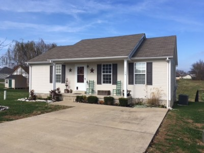 1124 Sternwheel Ave, Bowling Green KY 42101
