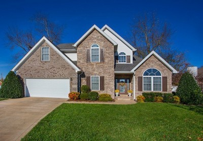 2014 Grider Oaks Ct, Bowling Green KY 42104