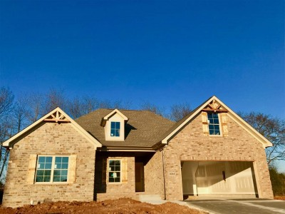 3064 Equestrian, Bowling Green KY 42104