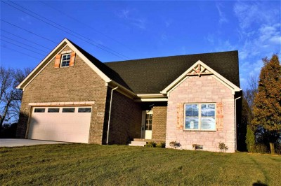 3068 Equestrian, Bowling Green KY 42104