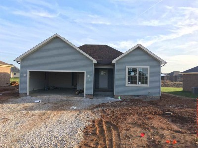 5454 Hackberry Way, Bowling Green KY 42101