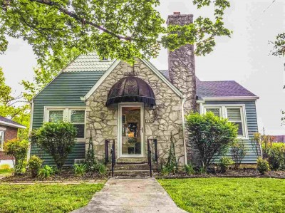 1128 Magnolia Street, Bowling Green KY 42103