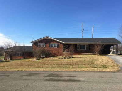 4433 Maple Lane, Bowling Green KY 42101