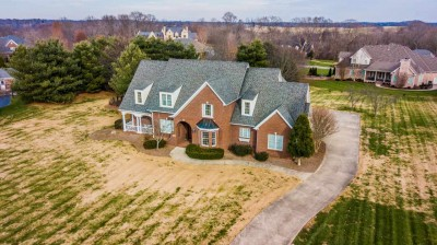 1254 Rivergreen Lane, Bowling Green KY 42103