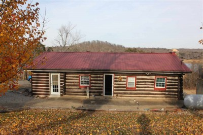 26 Arrowpoint Trail, Mammoth Cave KY 42259
