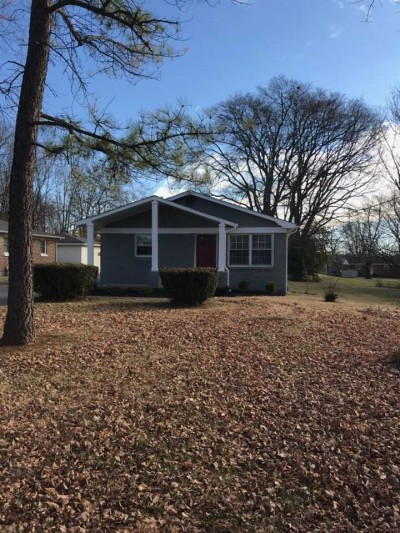 454 Coombs Drive, Bowling Green KY 42101