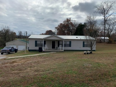 2661 Bluff Springs Road, Glasgow, KY